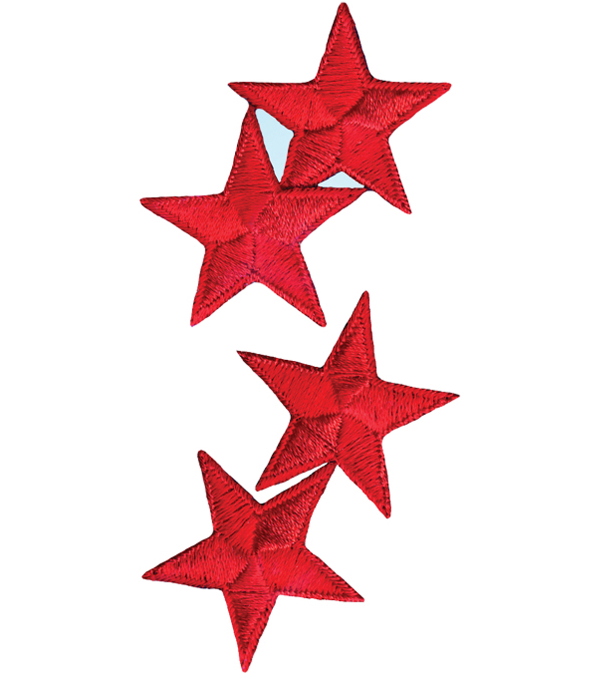 1200x1360 Iron On Appliques Red Stars 1 14 4pkg Joann