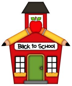 236x282 Clipart Of School Houses