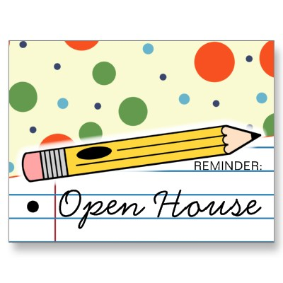 400x400 Back To School Open Houses 2013 Waterways Township