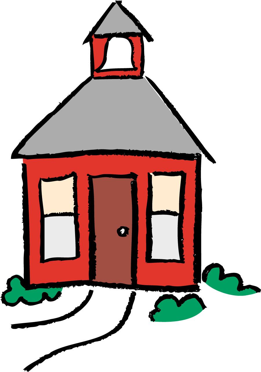 900x1280 Of School House