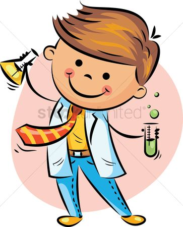 363x450 Free Scientists Stock Vectors Stockunlimited