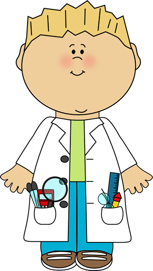 311x550 Boy Scientist Science Clip Art Clip Art, School