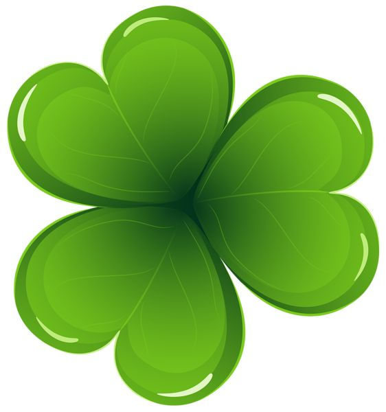 Pictures Of Shamrocks And Leprechauns