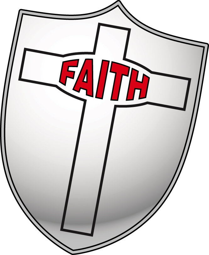 666x813 Shield Of Faith Coloring Page Trends Book Shield Of Faith Coloring