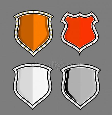 439x450 Shields Stock Vectors, Royalty Free Shields Illustrations
