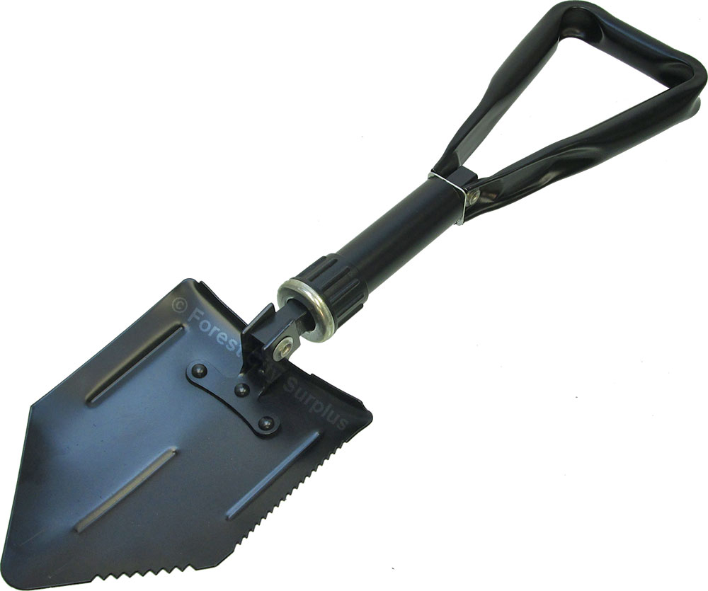 Pictures Of Shovels