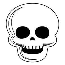 Pictures Of Skeletons For Kids