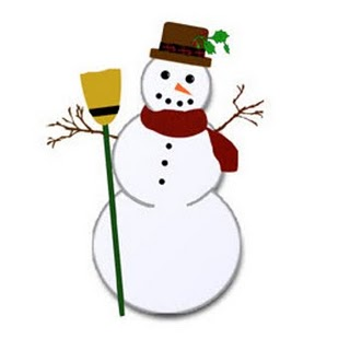 320x320 Snowman And Christmas Wallpaper Christmas Snowman Clipart