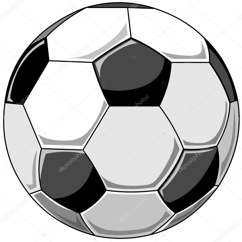 1024x1024 Soccer Ball Stock Vector Regisser Com