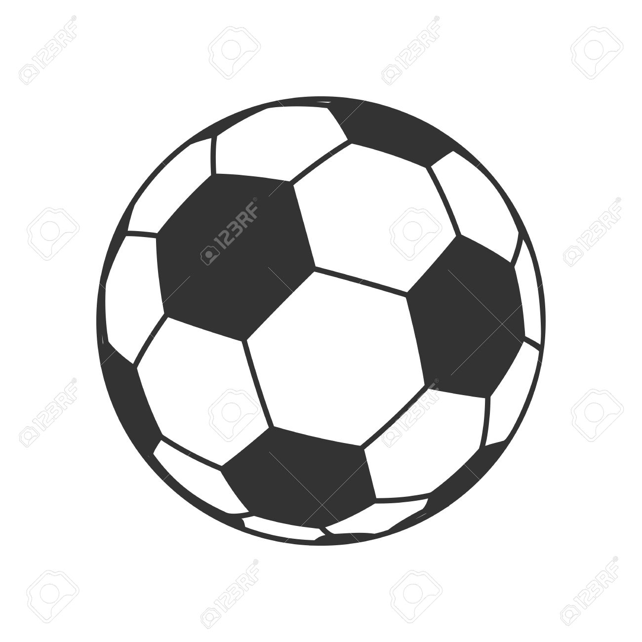 1300x1300 Symbol Soccer Ball Clipart, Explore Pictures
