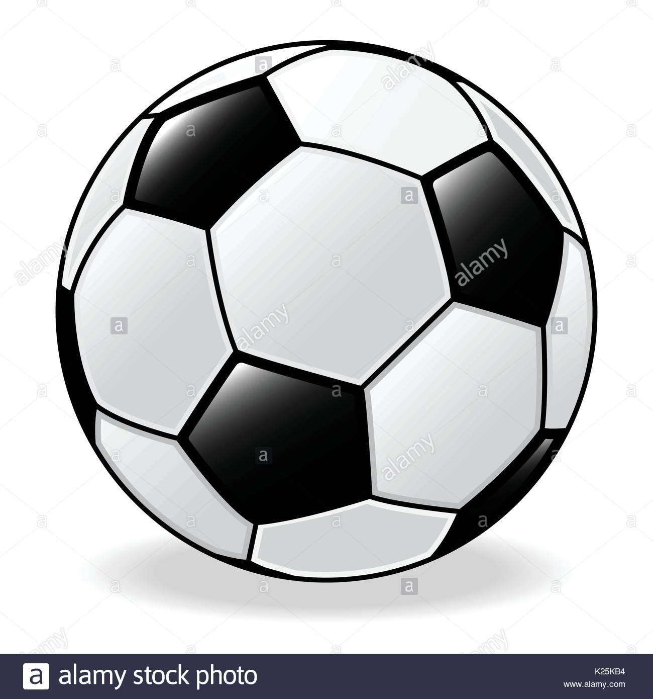 1300x1390 Vector Soccer Ball Clipart Stock Photos Amp Vector Soccer Ball