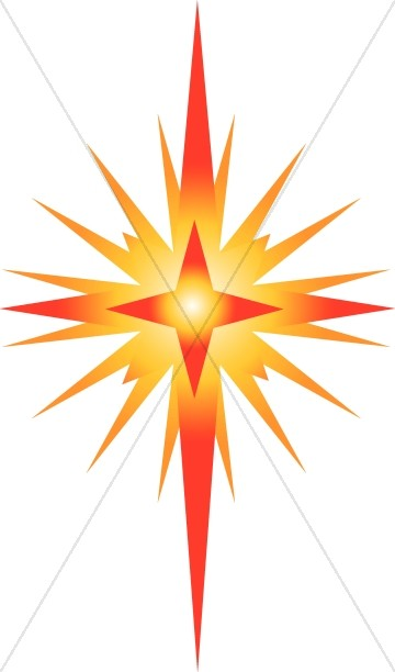 360x612 Christian Star Clipart, Christian Star Images