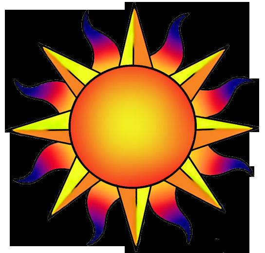 544x519 Sun Tattoos Designs High Quality Photos And Flash Designs Of Sun