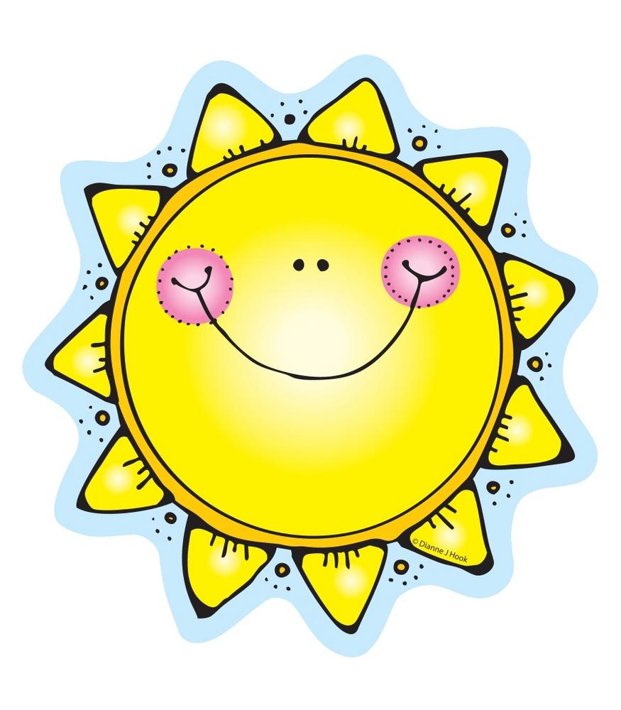 875x1000 Suns Cut Outs Grade Pk 8 Carson Dellosa Publishing