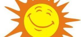 272x125 Happy Sunshine Clipart On Happy Sunshine Pics