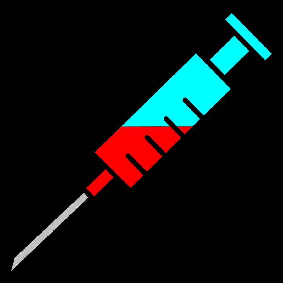 900x900 Syringe Clipart Clipart