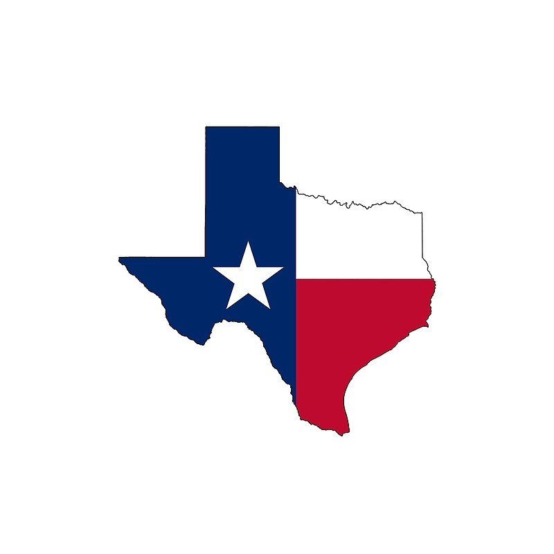 800x800 Texas, Texas Flag, State Outline, America, American, Usa, Us
