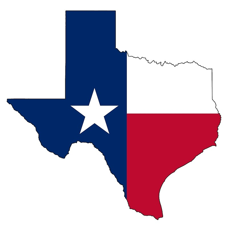 800x790 Texas, Texas Flag, State Outline, America, American, Usa, Us Art