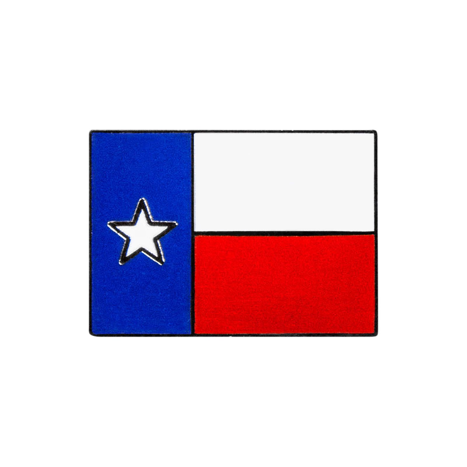 1600x1600 Texas Flag Lapel Pin Texas Capitol Gift Shop