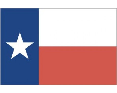 460x368 Texas Flags
