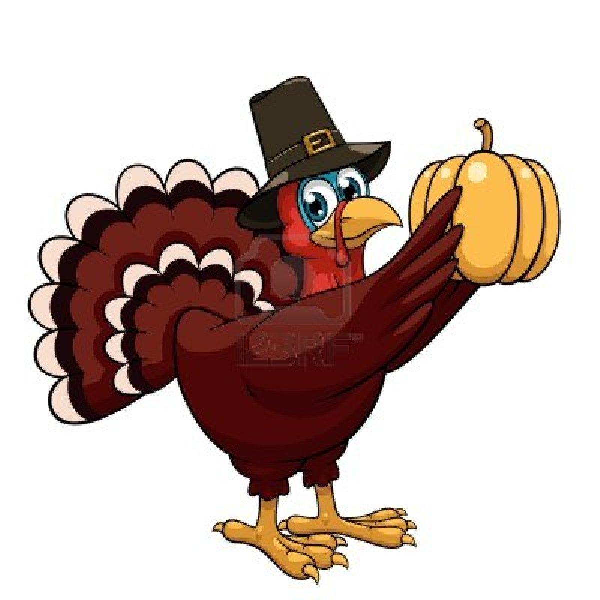 1200x1200 Thanksgiving Turkey Images