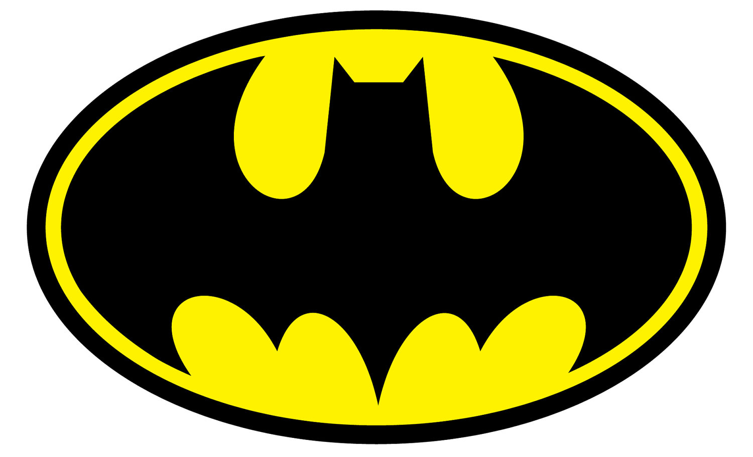 Pictures Of The Batman Logo