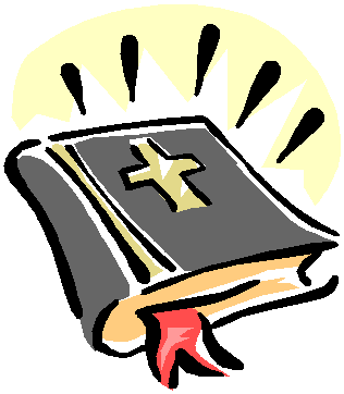 316x362 Clipart Of Bible