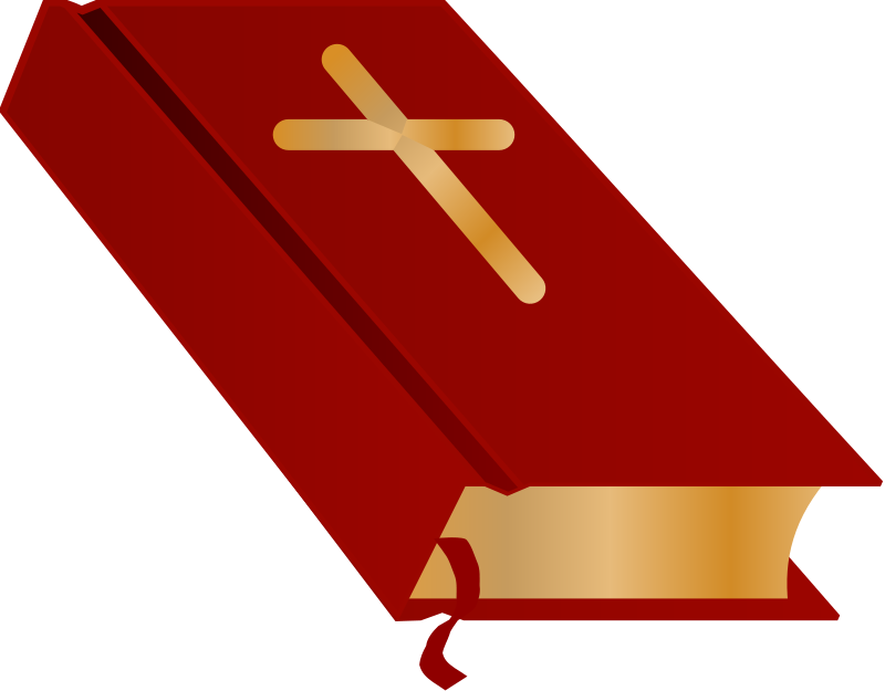 800x625 Image Of Bible Clipart