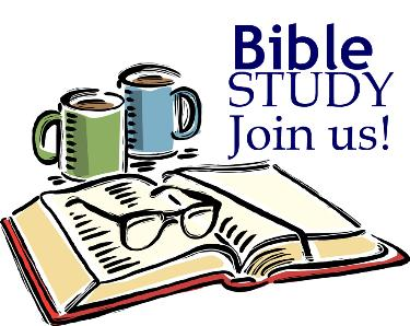 375x298 Image Of Bible Study Clipart