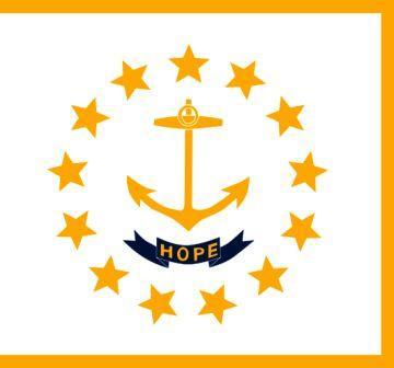 360x336 Colonial Rhode Island