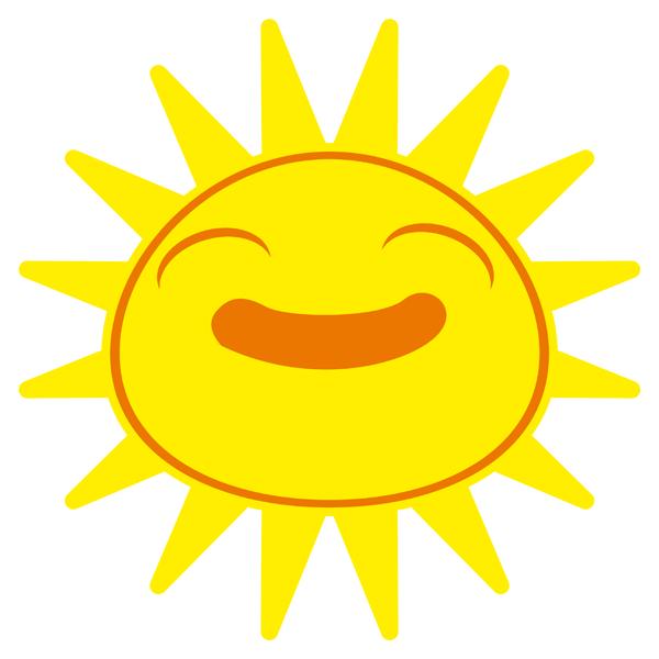 600x600 Sun