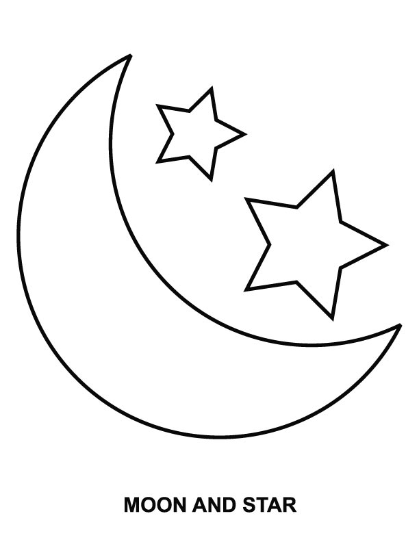 612x792 Amazing Sun And Moon Coloring Pages 29 On Coloring Print With Sun