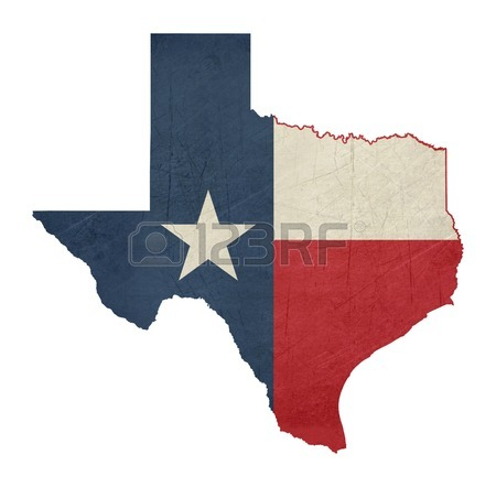 Pictures Of The Texas Flag