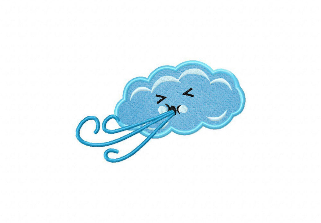 1036x721 Wind Clipart Cute