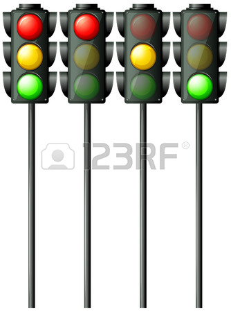 Pictures Of Traffic Lights