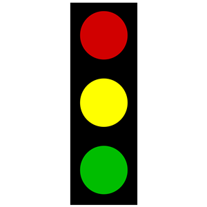 300x300 Traffic Lights Clipart, Cliparts Of Traffic Lights Free Download