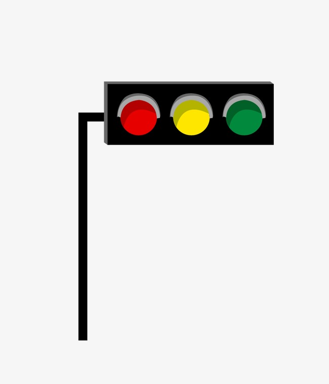 650x760 Traffic Light, Indicator, Creative Traffic Lights Png And Vector