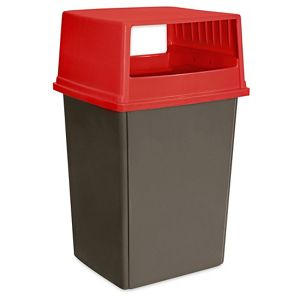 300x300 Outdoor Trash Cans, Commercial Outdoor Trash Cans In Stock