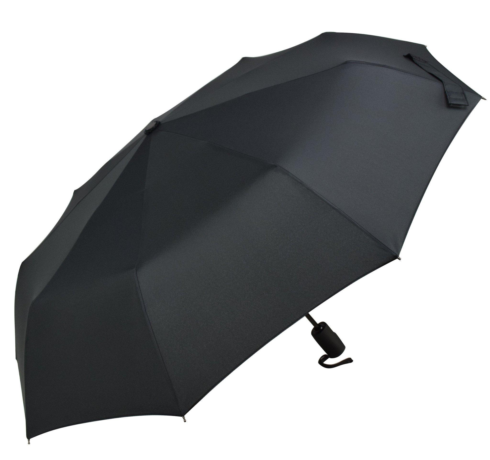 2048x1924 Lifetek Traveler 45 Umbrella High Quality Umbrella Wind