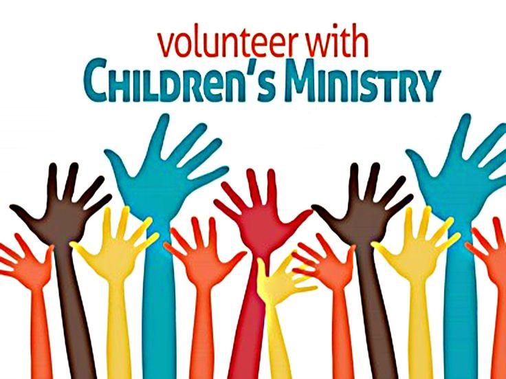 Pictures Of Volunteers