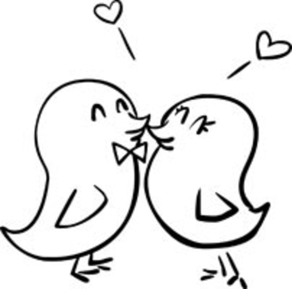 600x594 Dove Clipart Wedding Ceremony