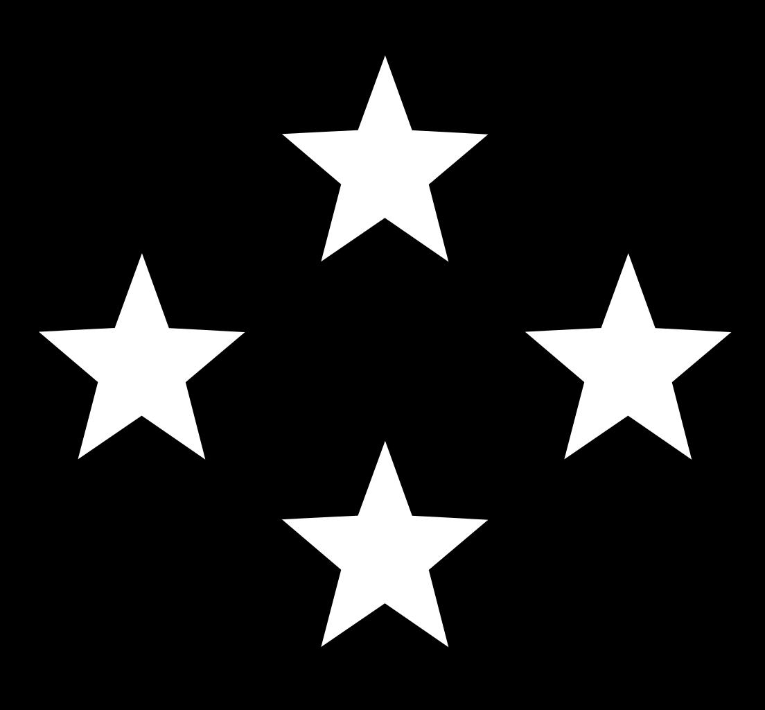 1104x1024 Star Black And White White Stars Free Download Clip Art On Clipart
