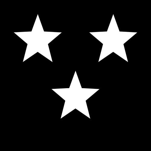 500x500 Filewhite Stars 3.svg