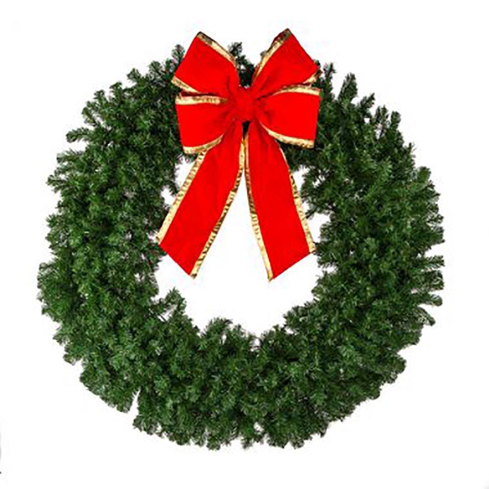 1000x1000 Christmas Wreaths Deluxe Oregon Fir Mixed Pine