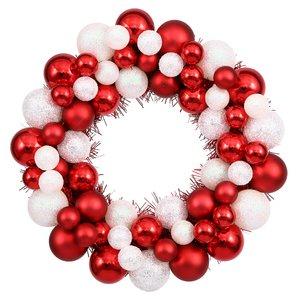 299x299 Modern Christmas Wreaths Allmodern