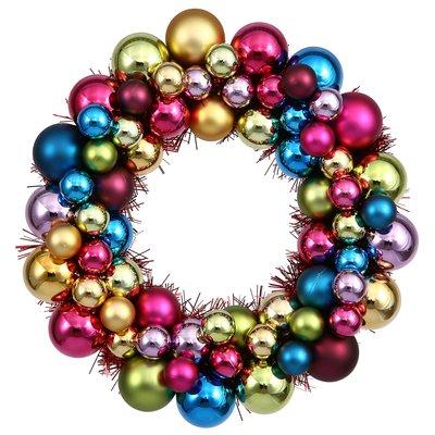 400x400 Artificial Christmas Wreaths You'Ll Love Wayfair.ca