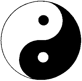 288x287 About Yin And Yang