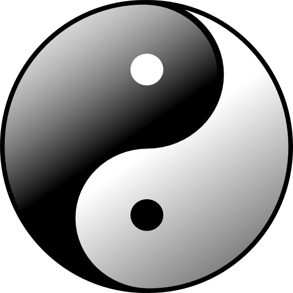 Pictures Of Ying Yang Symbol Free Download Best Pictures Of Ying