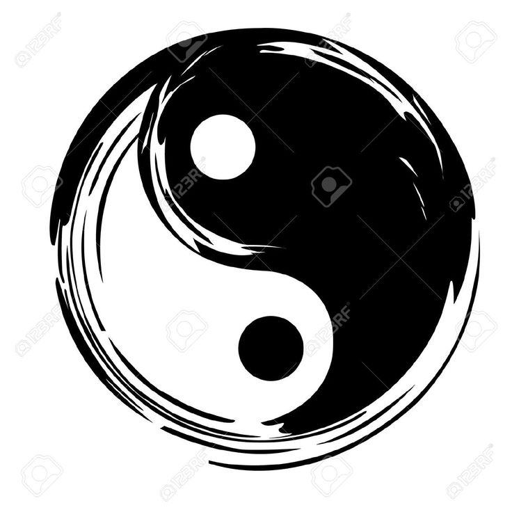 736x736 Best Yin Yang Tattoo Meaning Ideas Yin Yang