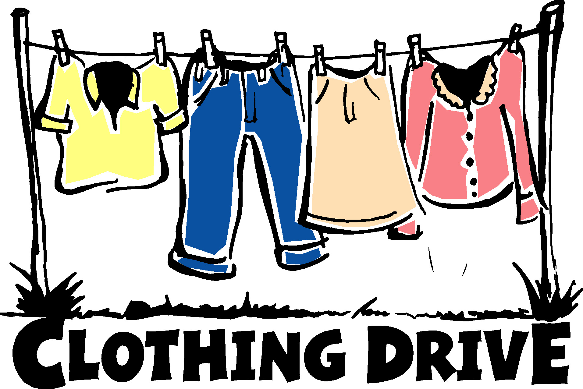 1913x1277 Clothes Clipart